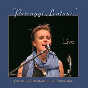 Claudia Bombardella Ensemble 歌手頭像