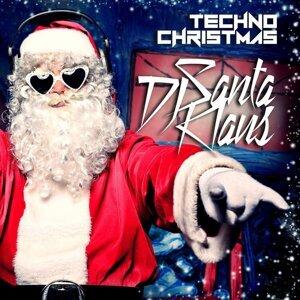 DJ Santa Klaus
