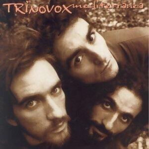 Trinovox 歌手頭像