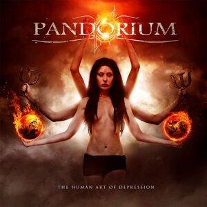 Pandorium 歌手頭像