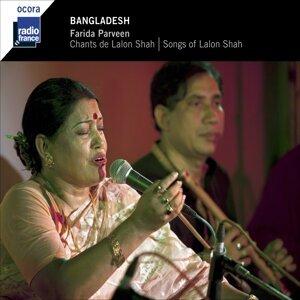 Farida Parveen 歌手頭像
