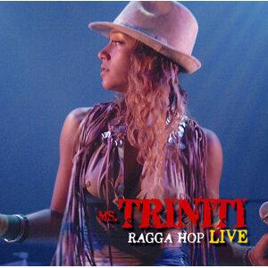 Triniti 歌手頭像