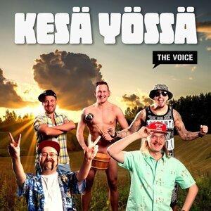 Brädi, Stig, Setä Tamu, Kuningas Pähkinä, Oku Luukkainen ja Millionaire Men 歌手頭像