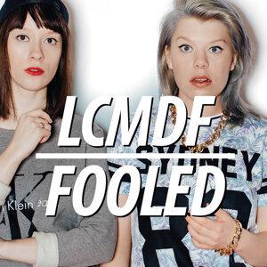 LCMDF 歌手頭像