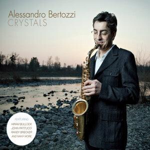 Alessandro Bertozzi 歌手頭像