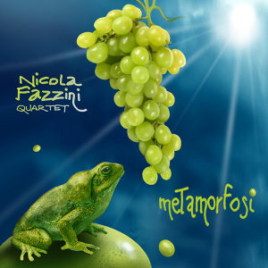 Nicola Fazzini Quartet 歌手頭像