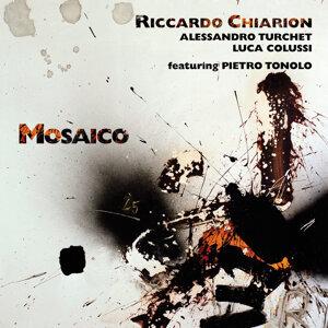 Riccardo Chiarion, Alessandro Turchet & Luca Colussi 歌手頭像
