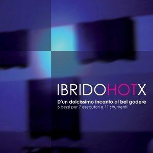 Ibrido Hot X 歌手頭像