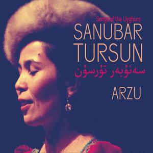 Sanubar Tursun 歌手頭像