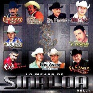 Lo Mejor De Sinaloa 歌手頭像