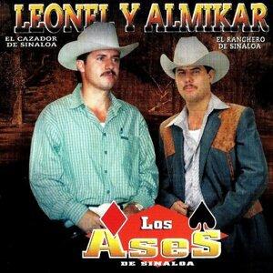 Los Ases De Sinaloa - Leonel Y Almikar 歌手頭像