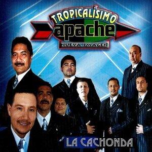 Tropocalisimo Apache Nueva Imagen 歌手頭像