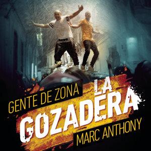 Gente de Zona feat. Marc Anthony 歌手頭像