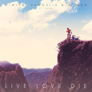 Dimitri Vangelis & Wyman feat. Sirena