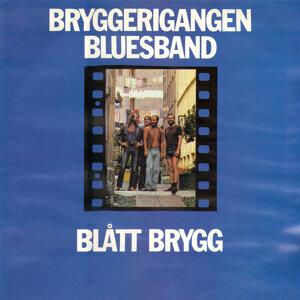 Bryggerigangen Bluesband 歌手頭像