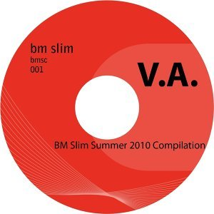 Slim Summer 2010 Compilation 歌手頭像
