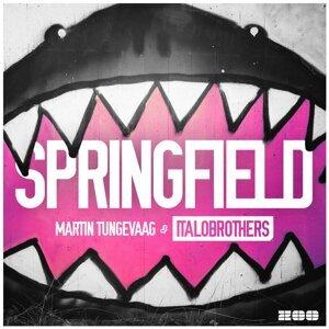 Martin Tungevaag / ItaloBrothers