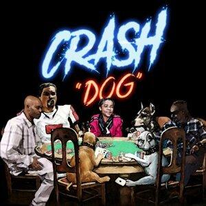 Crash 歌手頭像
