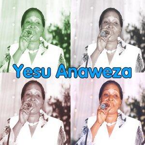 Catherine Kyambiki 歌手頭像
