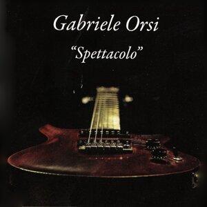 Gabriele Orsi 歌手頭像
