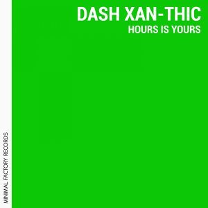 Dash Xan-Thic, Miguel R Filio 歌手頭像