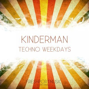 Kinderman 歌手頭像