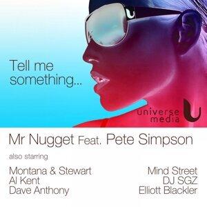 Mr Nugget 歌手頭像