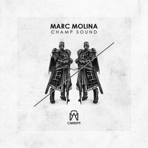 Marc Molina 歌手頭像