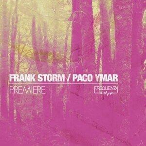 Frank Storm, Paco Ymar 歌手頭像