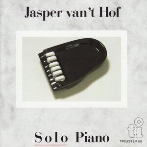 Jasper Van't Hof's Hotlips 歌手頭像