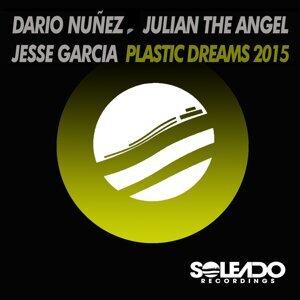 Dario Nuñez, JULIAN THE ANGEL, JESSE GARCIA 歌手頭像