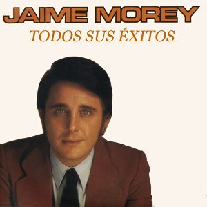 Jaime Morey 歌手頭像