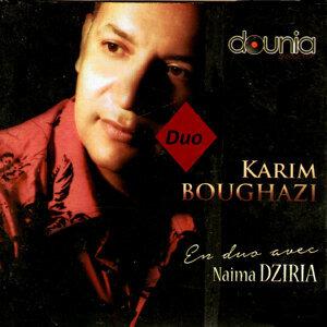 Karim Boughazi 歌手頭像