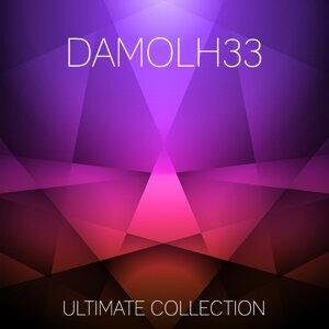 Damolh33, WHispeRer 歌手頭像
