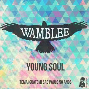Wamblee 歌手頭像