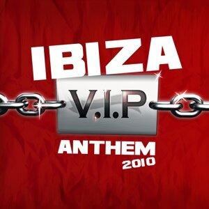 Ibiza Vip Anthem 2010 歌手頭像