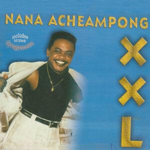 Nana Acheampong 歌手頭像