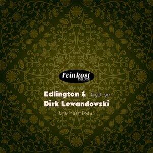 Dirk Lewandowski, Edlington 歌手頭像