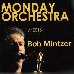Monday Orchestra, Bob Mintzer 歌手頭像