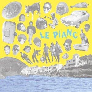 Le Pianc 歌手頭像