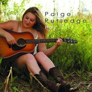 Paige Rutledge 歌手頭像