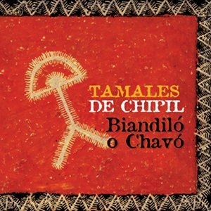 Tamales De Chipil