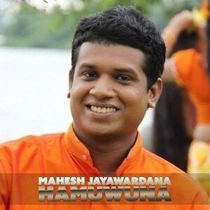 Mahesh Jayawardana 歌手頭像