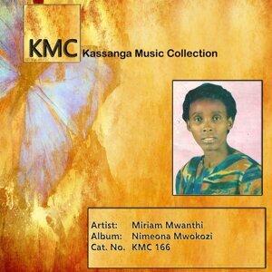 Miriam Mwanthi 歌手頭像