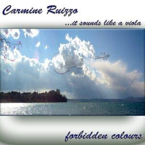 Carmine Ruizzo 歌手頭像