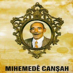 Mıhemedê Canşah 歌手頭像