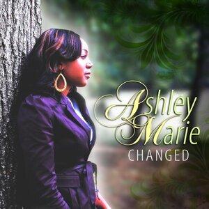 Ashley Marie 歌手頭像