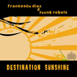 Francesco Diaz, Young Rebels 歌手頭像