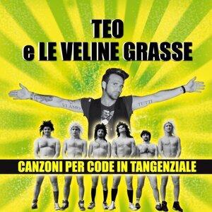 Teo, Le veline grasse 歌手頭像