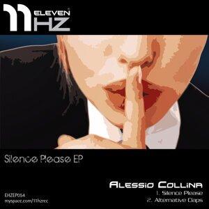 Alessio Collina 歌手頭像